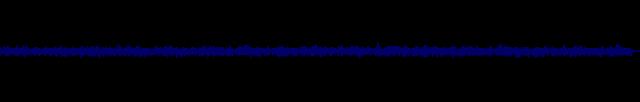 waveform of track #147465