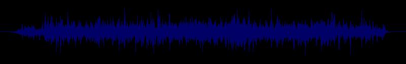 waveform of track #147485