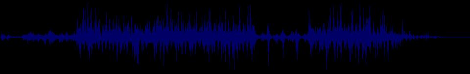 waveform of track #147541