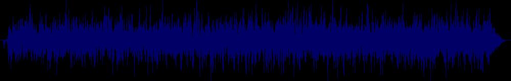 waveform of track #147623
