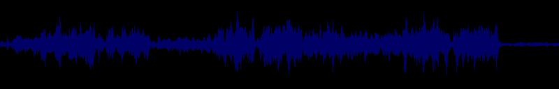 waveform of track #147631
