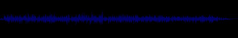waveform of track #147652