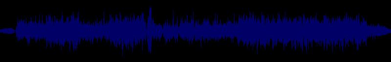 waveform of track #147660