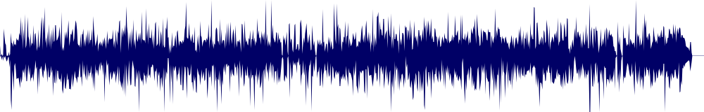 waveform of track #147662