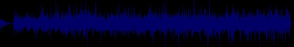 waveform of track #147665