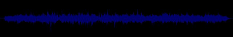waveform of track #147693