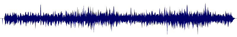 waveform of track #147714