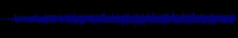 waveform of track #147737