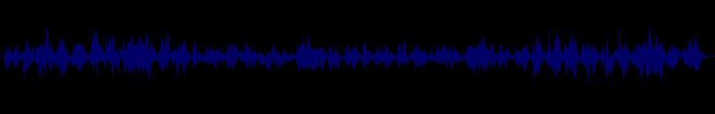 waveform of track #147779