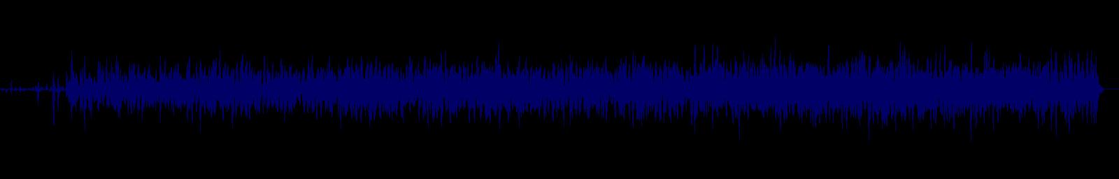 waveform of track #147800