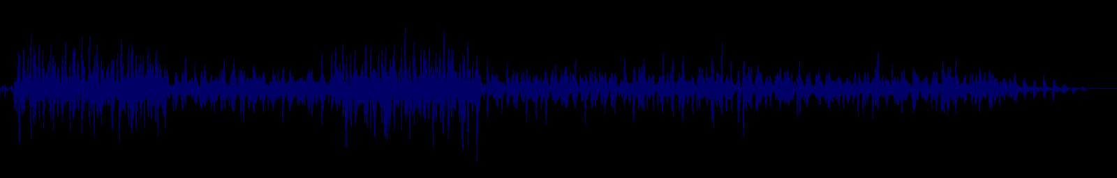 waveform of track #147803