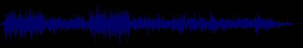 waveform of track #147806