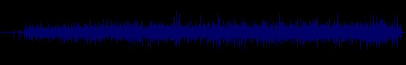 waveform of track #147823