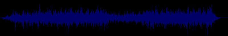 waveform of track #147962