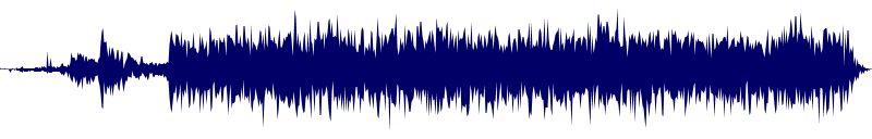 waveform of track #147995