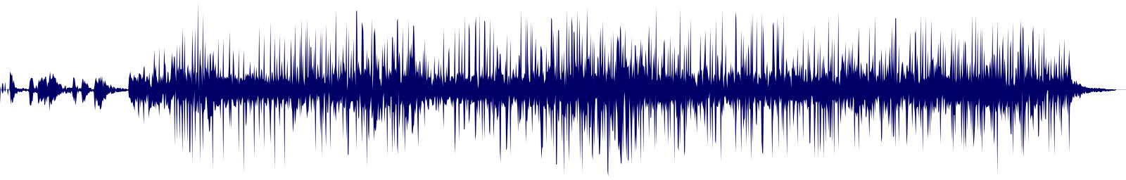 waveform of track #147998
