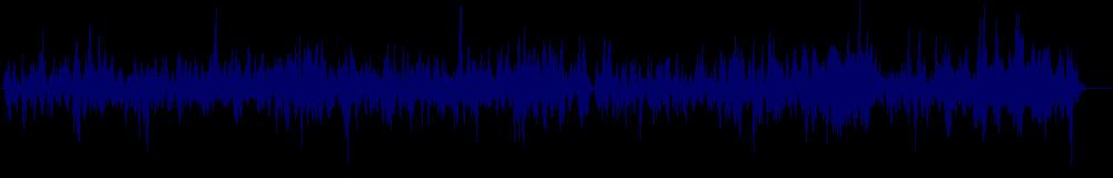 waveform of track #147999