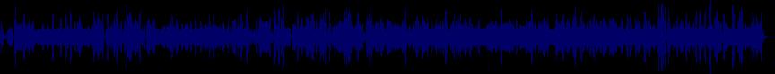 waveform of track #14809