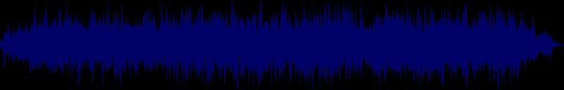 waveform of track #148002