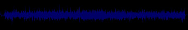 waveform of track #148011