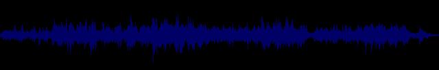 waveform of track #148059