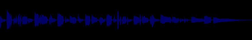 waveform of track #148091
