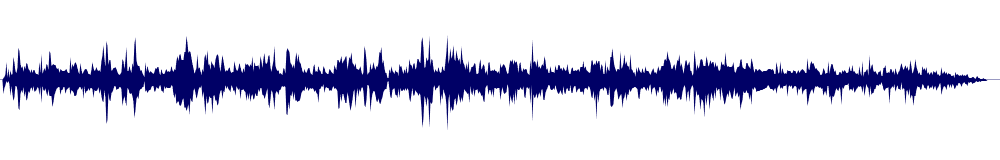 waveform of track #148100