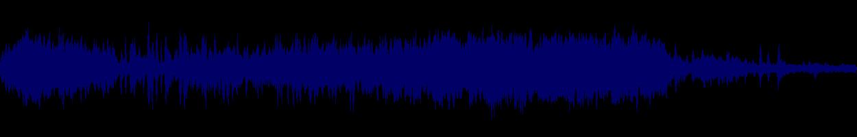 waveform of track #148189