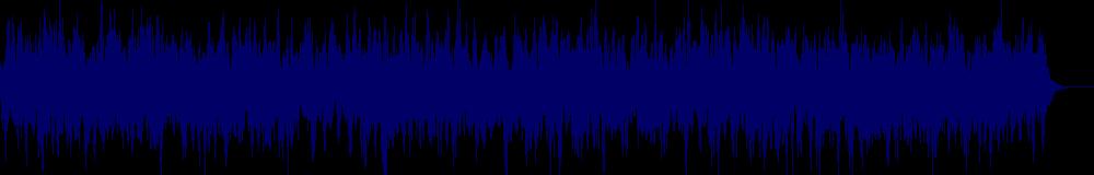 waveform of track #148197
