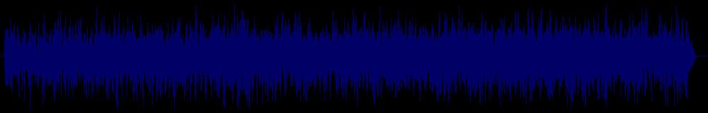 waveform of track #148245