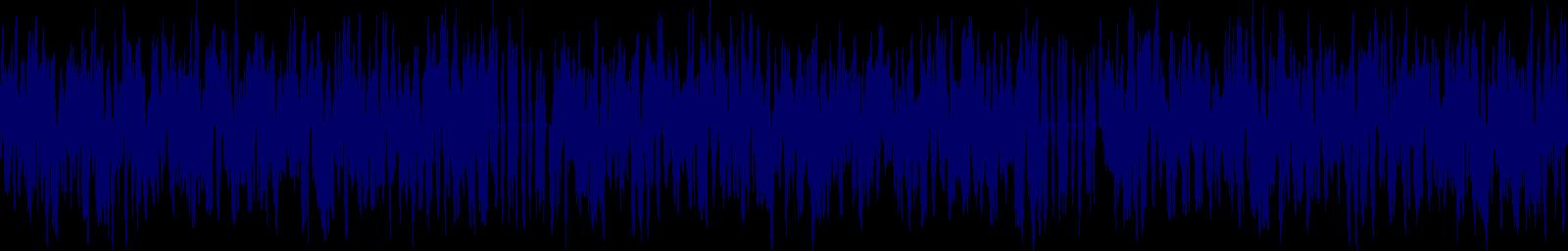 waveform of track #148271