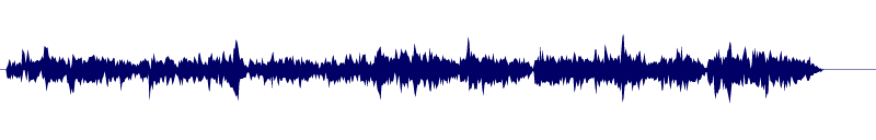 waveform of track #148331