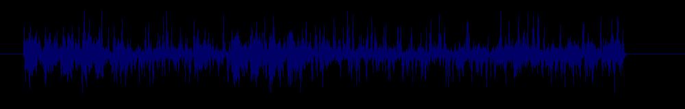 waveform of track #148365