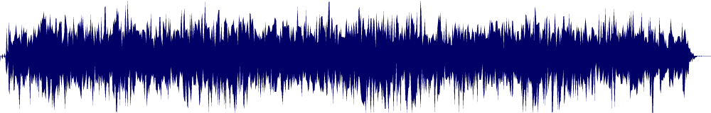 waveform of track #148371