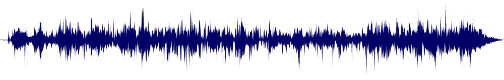 waveform of track #148390