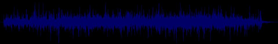 waveform of track #148401