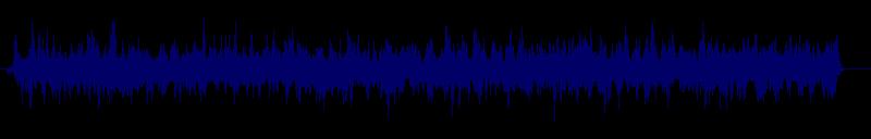 waveform of track #148418