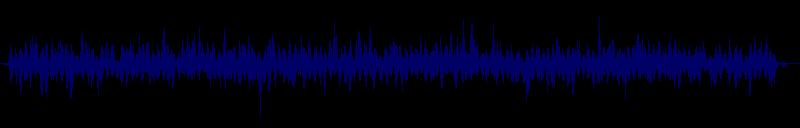 waveform of track #148419