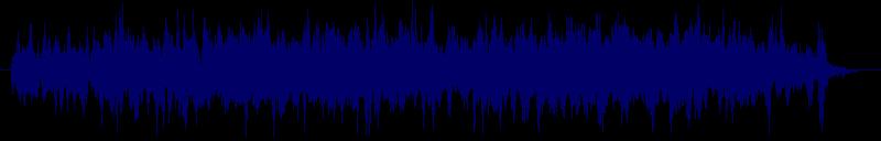 waveform of track #148421