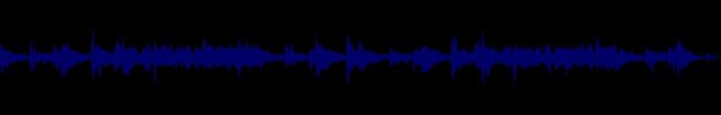 waveform of track #148427