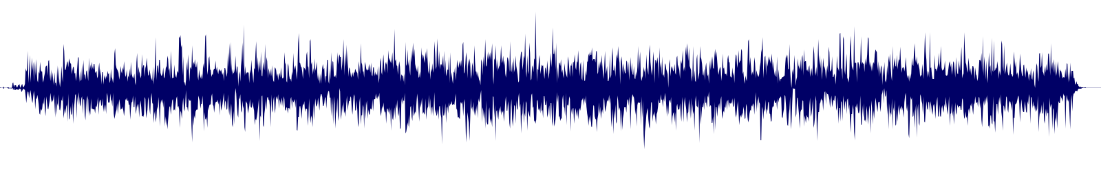 waveform of track #148432