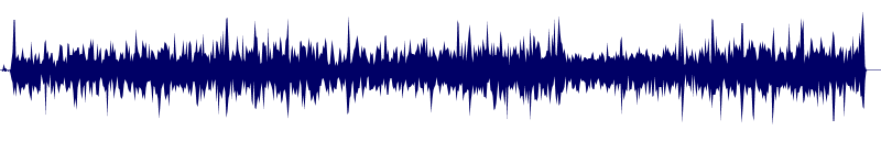 waveform of track #148433