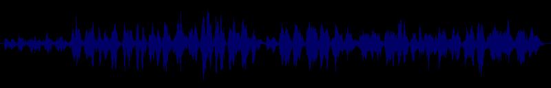 waveform of track #148434