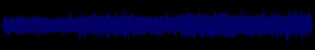 waveform of track #148437