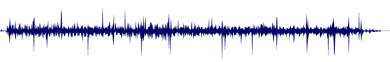 waveform of track #148440