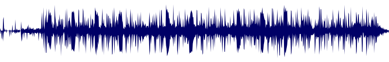 waveform of track #148459