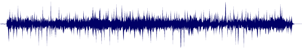 waveform of track #148460