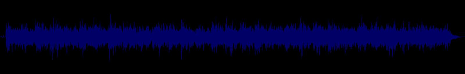 waveform of track #148465