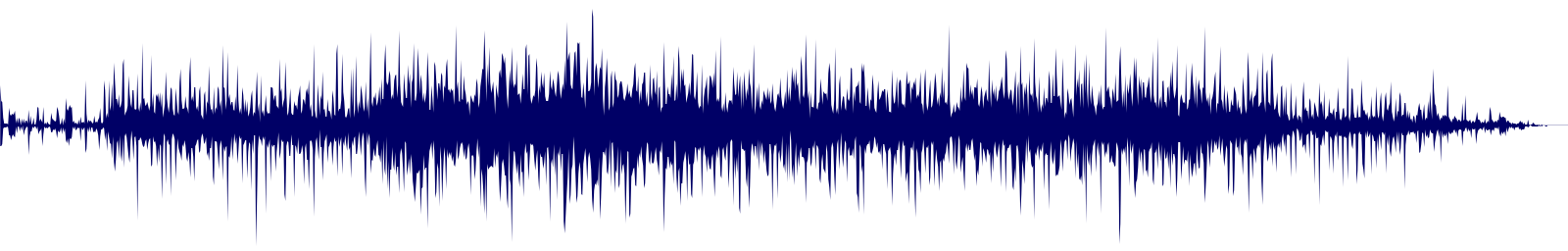 waveform of track #148478