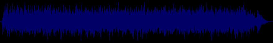 waveform of track #148481